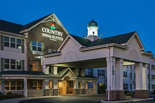 Country Inn & Suites Zion Cover Picture