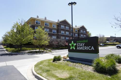Extended Stay America - Denver - Westminster Cover Picture
