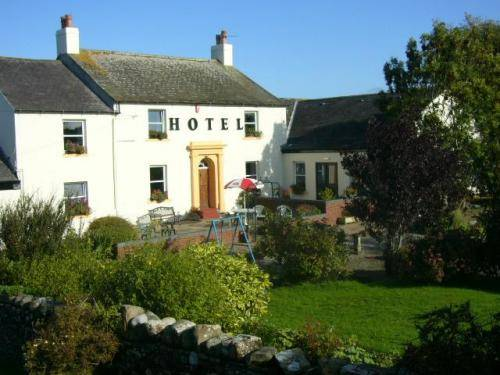 Wheyrigg Hall Hotel Cover Picture