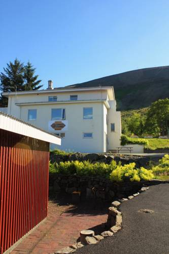 The Guesthouse by the Fjord Cover Picture