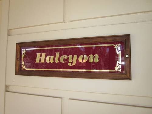 Halcyon Cover Picture