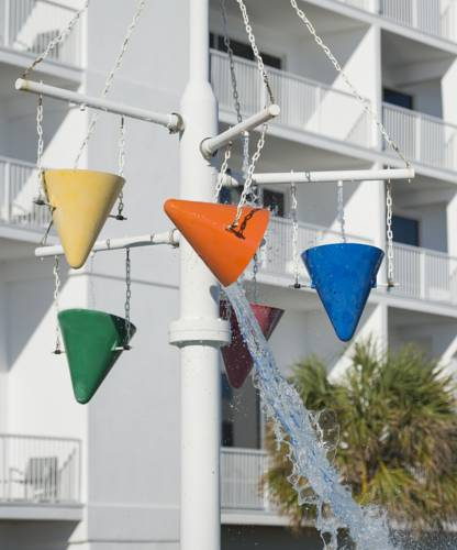 SpringHill Suites by Marriott Pensacola Beach Cover Picture
