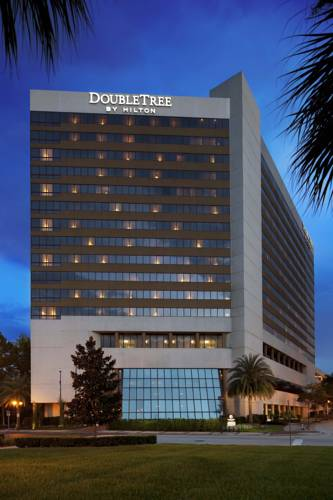DoubleTree by Hilton Orlando Downtown Cover Picture