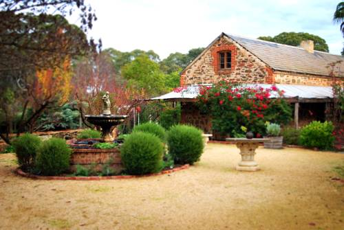 Jacobs Creek Retreat at Moorooroo Park Cover Picture