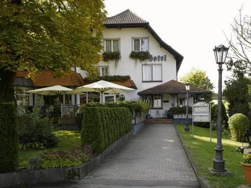 Hotel Brielhof Cover Picture