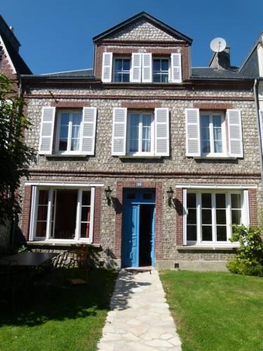 Maison Soleil du Matin Cover Picture