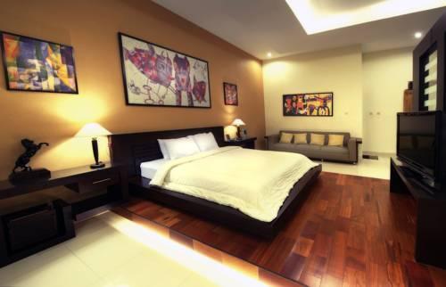 Hotel Griya Persada Cover Picture
