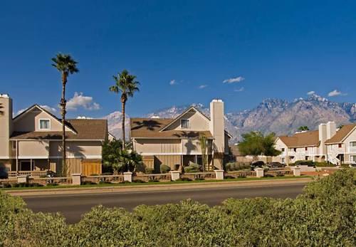 Sonesta ES Suites Tucson Cover Picture
