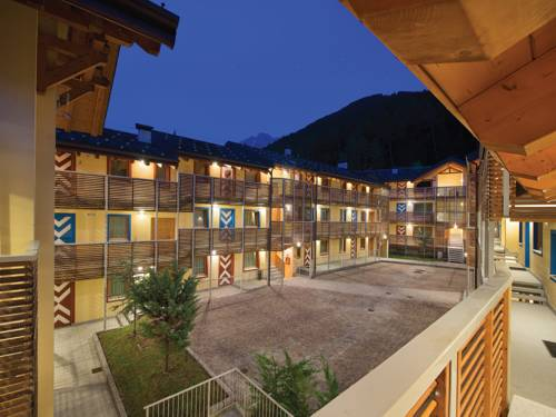 Residence Adamello Resort Cover Picture