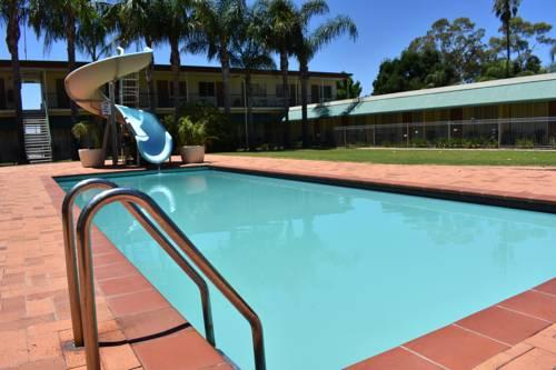 Motel Riverina Cover Picture