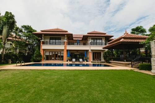 Phuket Marbella Villas Cover Picture