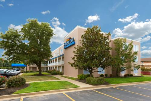Baymont Inn & Suites Louisville Cover Picture