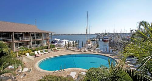 Cove Inn on Naples Bay Cover Picture