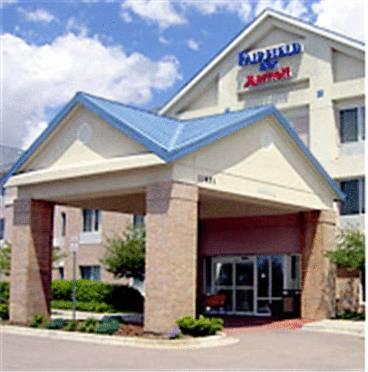 Fairfield Inn & Suites by Marriott Denver Aurora/Medical Center Cover Picture