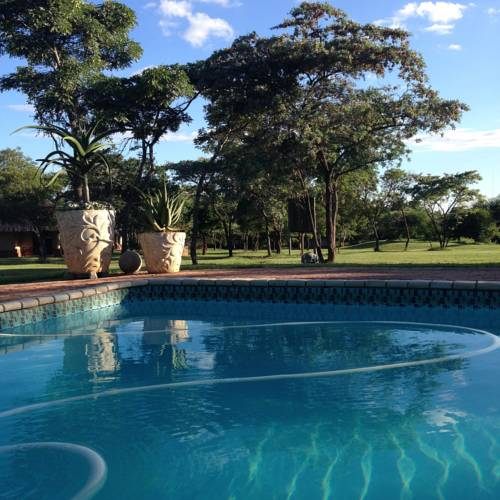 Buyskop Lodge Cover Picture