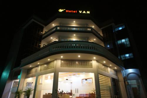 Hotel V.A.N Cover Picture