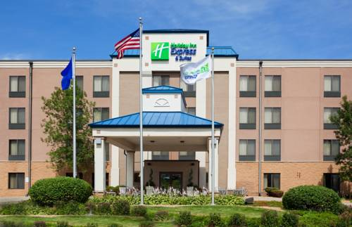Holiday Inn Express Hotel & Suites Minneapolis - Minnetonka Cover Picture