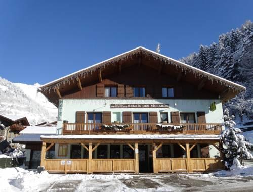 Logis Hotel Le Relais des Villards Cover Picture