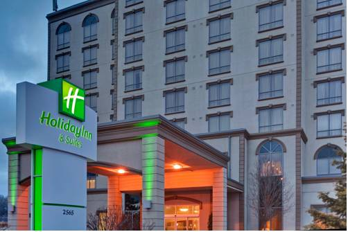 Holiday Inn Hotel & Suites Mississauga Cover Picture