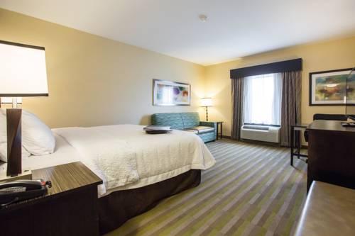 Hampton Inn & Suites Toledo/Westgate Cover Picture