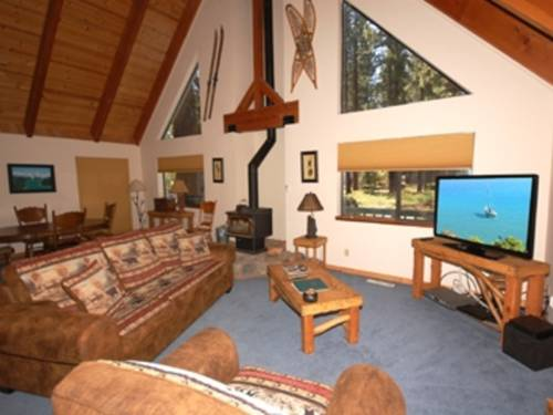 Bella Coola Drive Holiday home Cover Picture