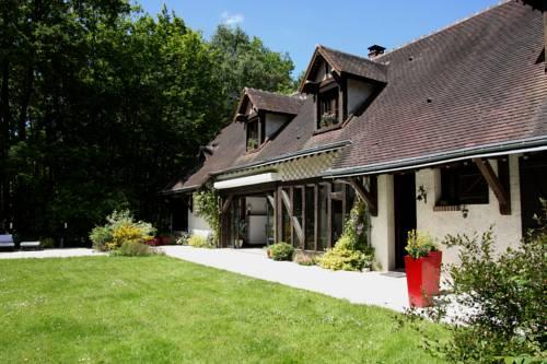Chambres d'hôtes et table d'hôtes L'Intemporelle Cover Picture