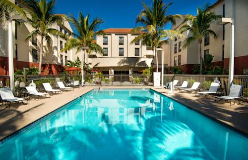 Hampton Inn & Suites Fort Myers Beach/Sanibel Gateway Cover Picture