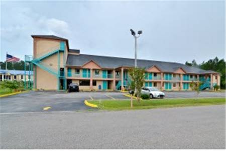 America Best Value Inn & Suites Moss Point Cover Picture