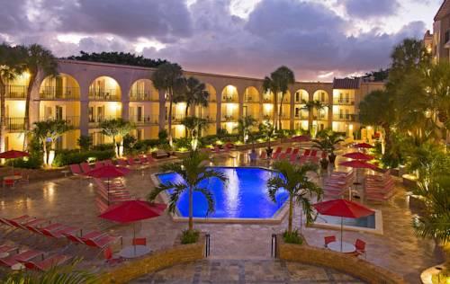 Wyndham Boca Raton Hotel Cover Picture