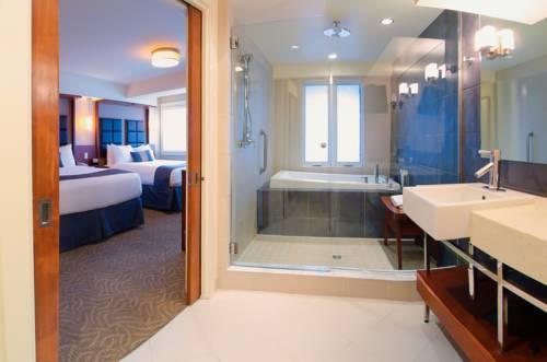 Coast Penticton Hotel Cover Picture