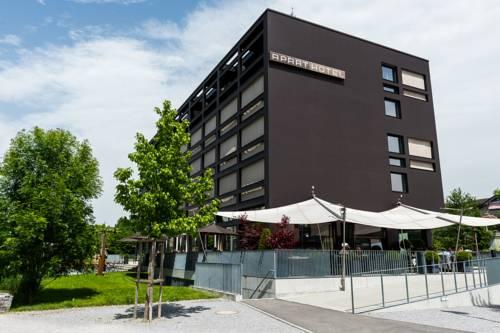 Aparthotel Rotkreuz Cover Picture