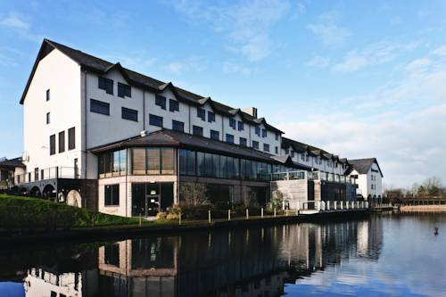 The Copthorne Hotel Cardiff Cover Picture