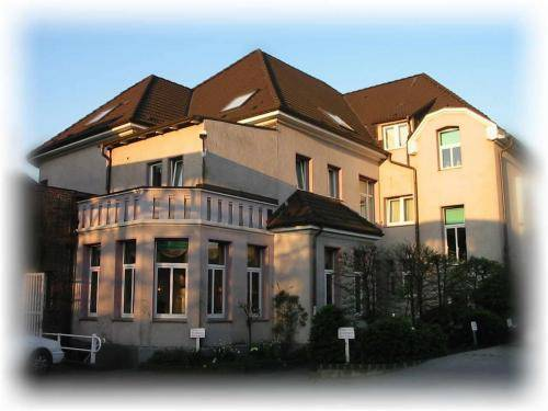 Hotel Brauhaus Cover Picture