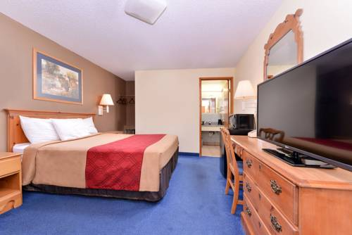 Corvallis Budget Inn Cover Picture