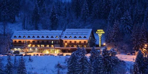 Hotel Il Cervo Cover Picture