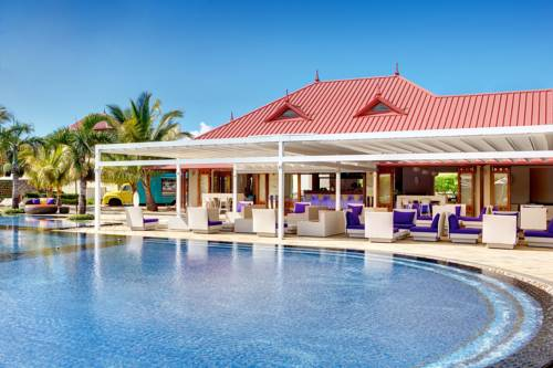 Tamassa - An All-Inclusive Resort Cover Picture