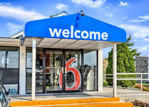 Motel 6 Hagerstown Cover Picture
