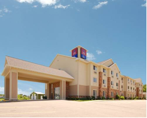 Comfort Suites at Royal Ridges Cover Picture