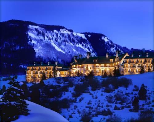 The Lodge & Spa at Cordillera Cover Picture