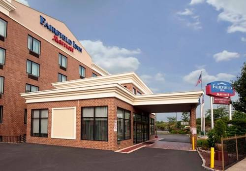 Fairfield Inn by Marriott JFK Airport Cover Picture