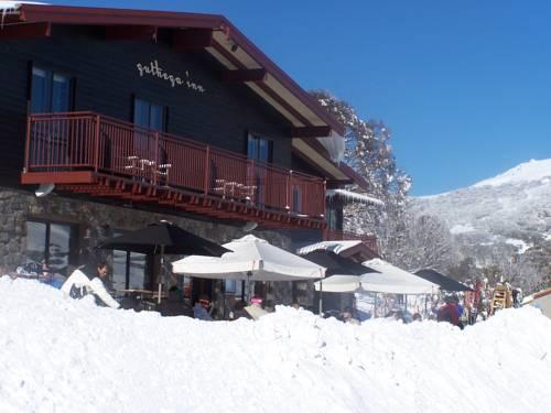 Guthega Inn Cover Picture