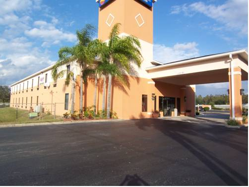 Rodeway Inn Wesley Chapel Cover Picture