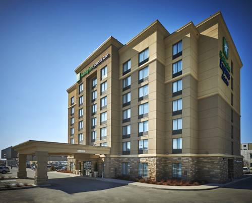 Holiday Inn Express and Suites Timmins Cover Picture
