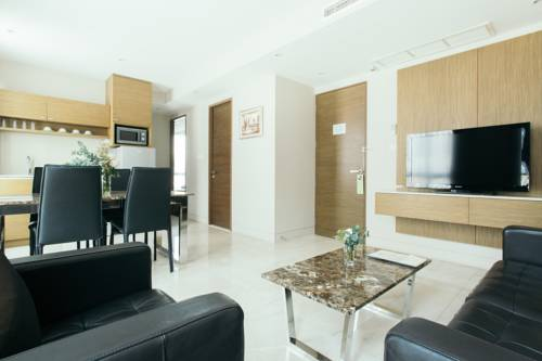 Thomson Residence Hotel Cover Picture