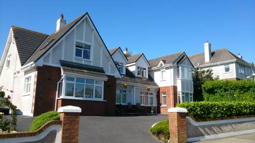 Fernhill House Tramore B&B Cover Picture