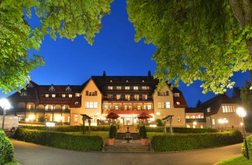 Schwarzwald Parkhotel Cover Picture