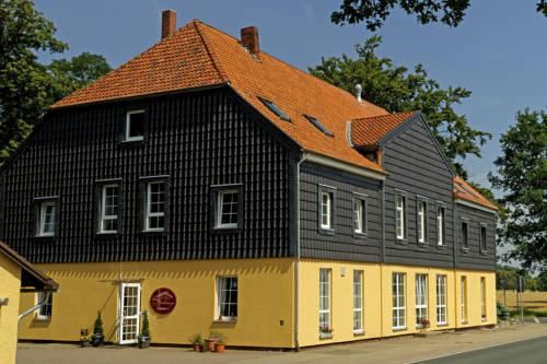 Landhaus Heidekrug Cover Picture