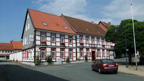 Hotel Kniep Cover Picture