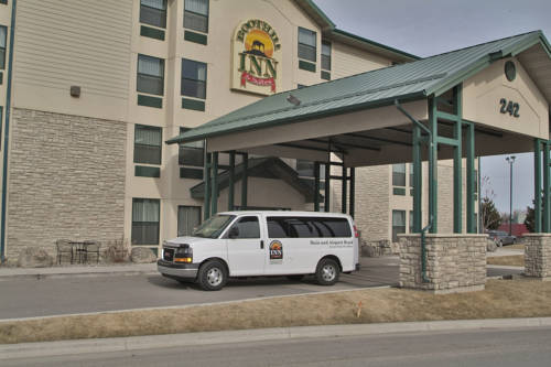 Boothill Inn and Suites Cover Picture