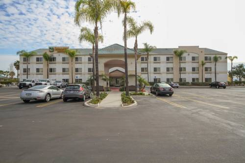 Quality Suites San Diego Otay Mesa Cover Picture